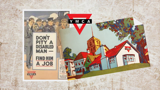 The Way of Peace They Have Not Known: The Peace Programme of the YMCA