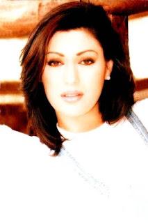 مايا نصري (Maya Nasri)، مغنية وممثلة لبنانية