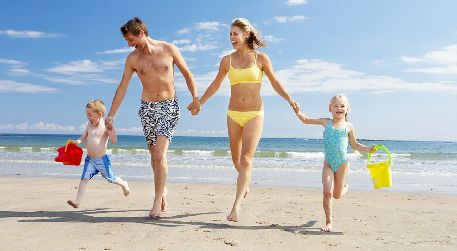 Лучшие места для отдыха с детьми на лето 2019 подборка туров