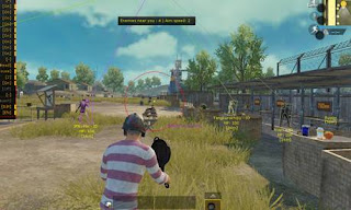 12 July 2019 - Arifm 4.0 VIP FITURE FREE PUBG MOBILE Tencent Gaming Buddy Aimbot Legit, Wallhack, No Recoil, ESP