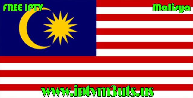 iptv m3u Channel Malaysia,