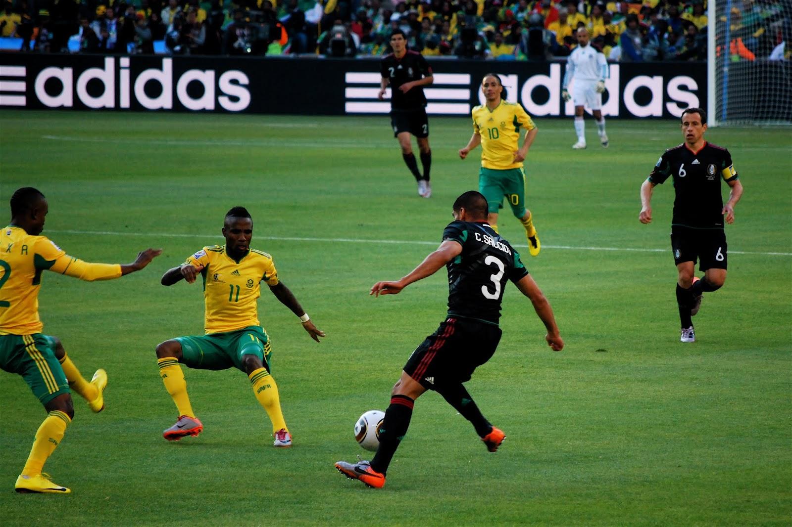 منتخب مصر ضد جنوب إفريقيا | كأس الأمم الأفريقيه 2019
