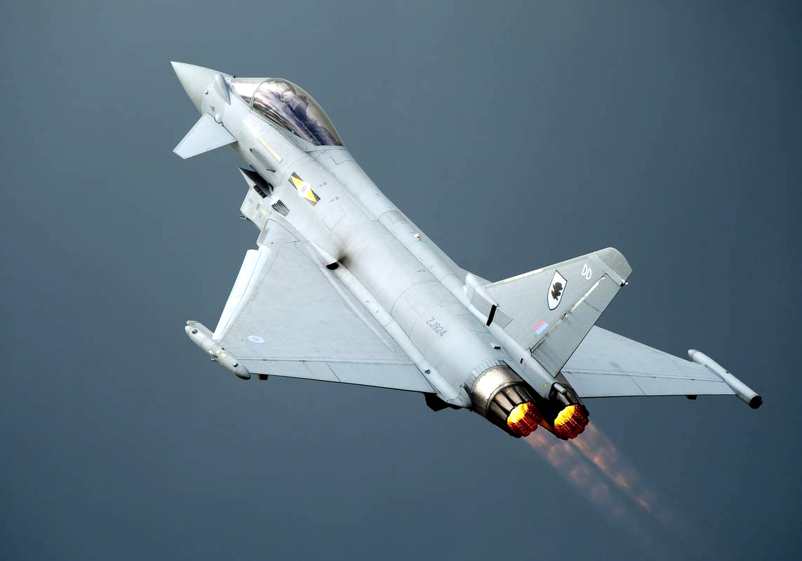 Jet Super Typhoon