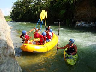 Turismo de aventura: Actividades que debes hacer en Ecuador