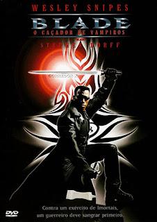 Blade: O Caçador de Vampiros - BDRip Dual Áudio