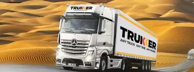 شركة تروكر TruKKer