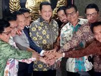 Serangan dari Senayan bongkar kebobrokan KPK