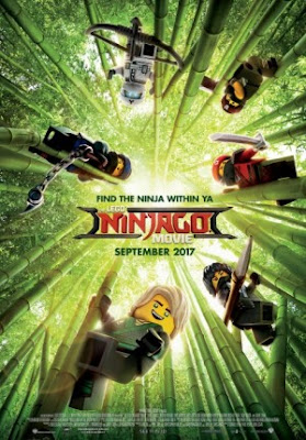 Trailer Film The LEGO Ninjago Movie 2017
