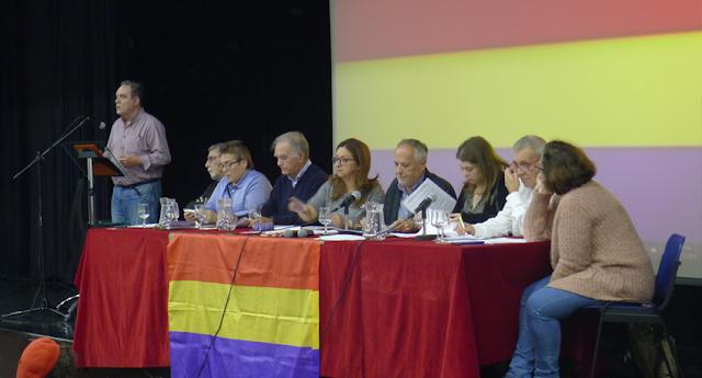 Encuentro Estatal por la República 2018