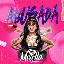 Abusada – MC Mirella Mp3