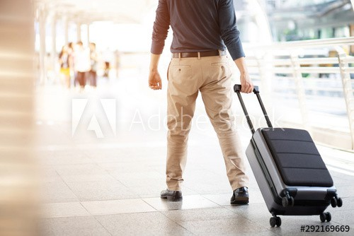 5 Best Trolley Bags Under 3000