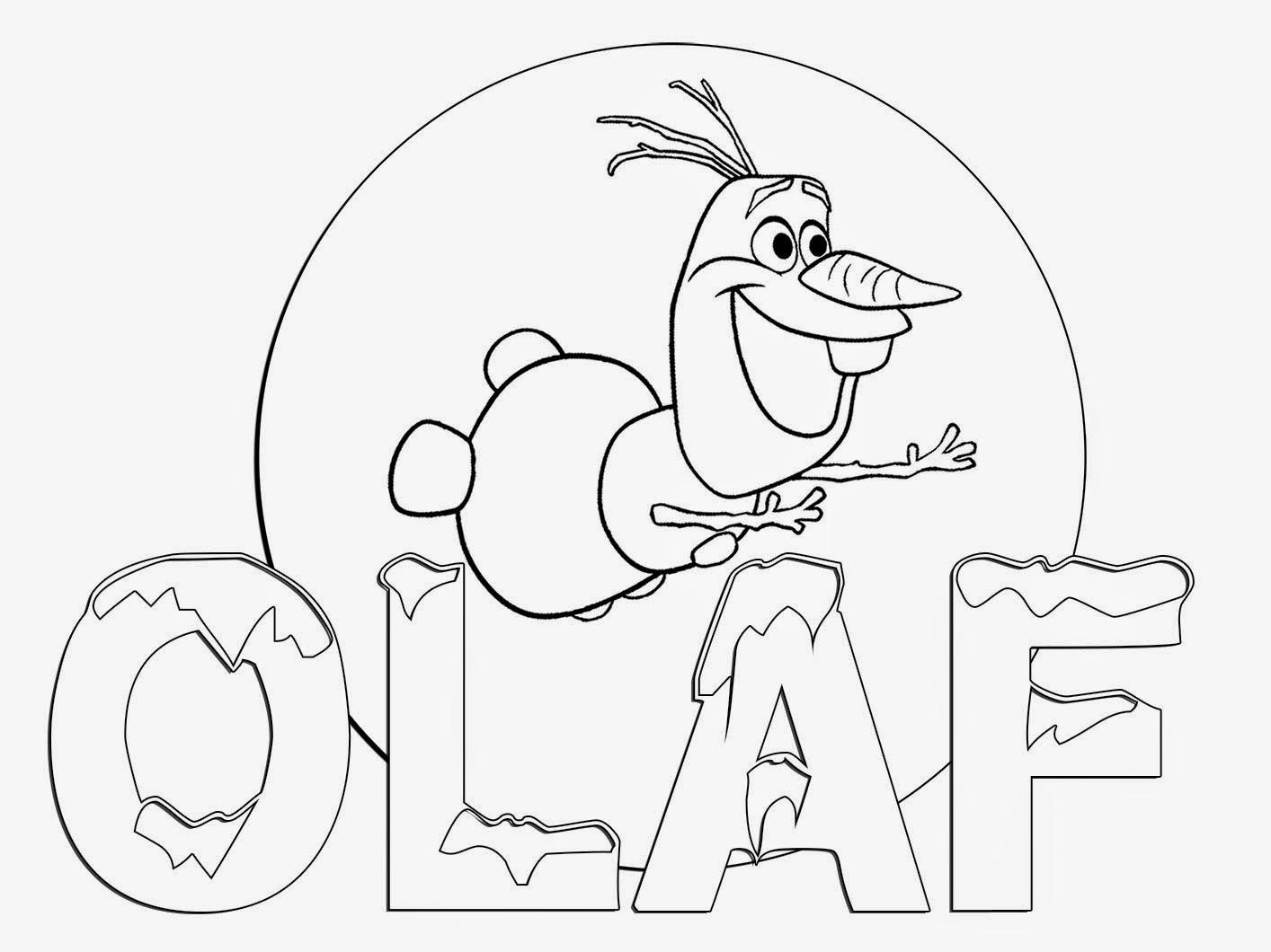 FUN & LEARN : Free worksheets for kid: Frozen , Disney ...