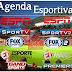 AGENDA DA TV (SEXTA, 9/6/2017)