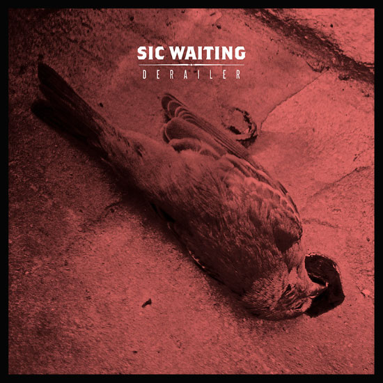 <center>Sic Waiting stream new song 'The Salesman'</center>
