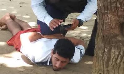 Mata a su madre a machetazos en Bolívar