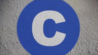 Murray Sesame Street sponsors letter c, Sesame Street Episode 4304 Baby Bear Comes Clean