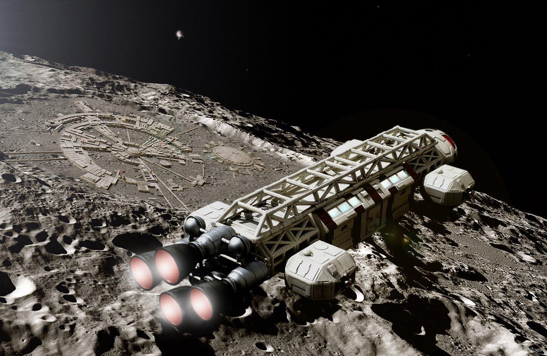 moon base alpha series book 4 - photo #44