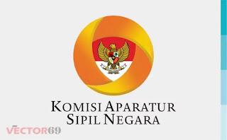 Logo KASN (Komisi Aparatur Sipil Negara) - Download Vector File SVG (Scalable Vector Graphics)