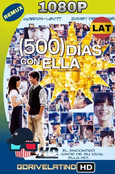 500 Días Con Ella (2009) BDRemux 1080p Latino-Ingles MKV