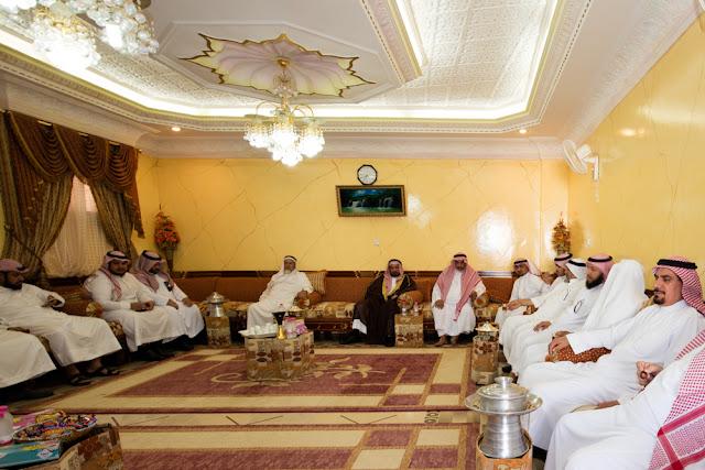 تخبر وزارة الداخلية : تمديد فترة السماح بالتجول إلى نهاية يوم 29 رمضان ومنع كامل أيام العيد أخبار المملكة العربية السعودية