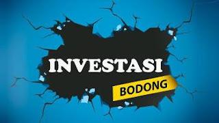 Tips Cerdas Terhindar Dari Bisnis Investasi Bodong