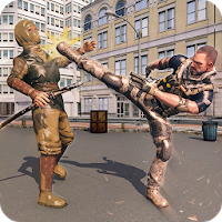 Kung Fu Commando 2020 : New Fighting Games 2020 Apk Download