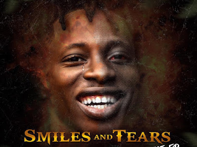 DOWNLOAD EP: Tswaggz Banks – Smiles and Tears