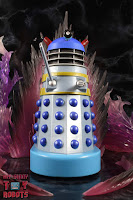 Doctor Who 'The Jungles of Mechanus' Dalek Set 19