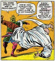 Fantastic Four 85 Lee Kirby Dr Doom