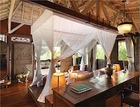 Plataran Menjangan Resort - 5D4N Luxury Dive Safari Tour - SALIKA