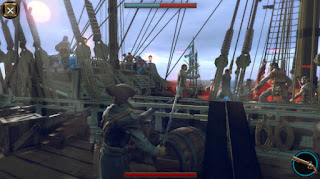 Download Tempest: Pirate Action RPG-Apk