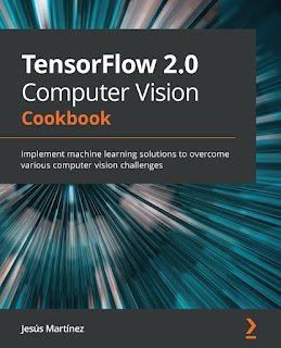 TensorFlow 2.0 Computer Vision Cookbook PDF Github