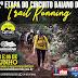 Neste final de semana acontecerá a 2ª etapa do Campeonato Baiano de Corrida de Trilhas em Montanhas em Jaguarari