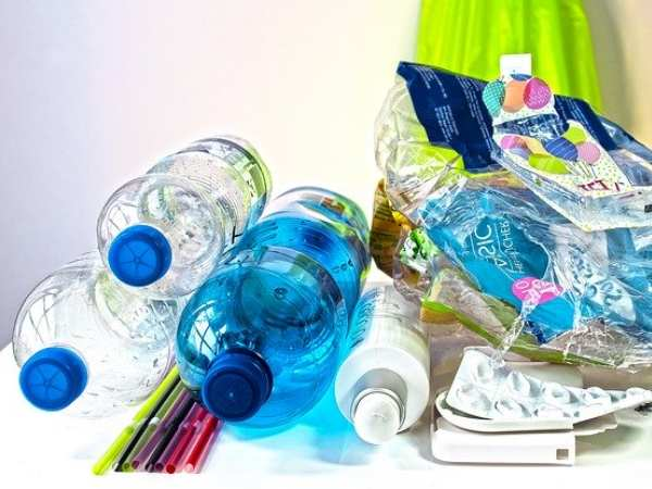 Quiz on Reduce, Reuse and Recycle: Waste Hierarchy questionnaire