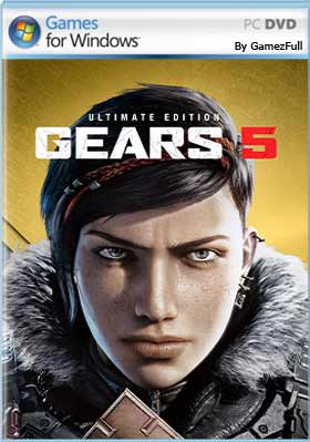 Gears 5 Ultimate Edition PC [Full] Español [MEGA]