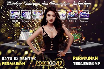 Cara Mendaftar di Agen Poker Online Terpercaya