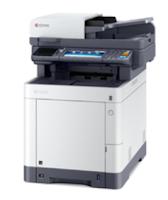 Kyocera ECOSYS M6235cidn scanner