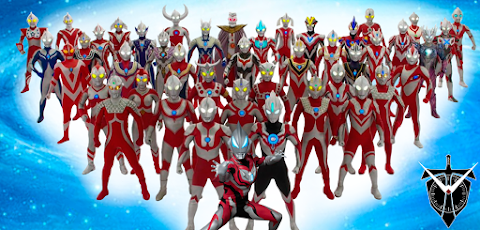 Ultraman (1966): Serie de televisión japonesa