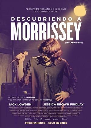 Descobrir Morrissey Torrent