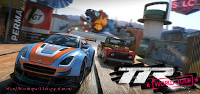 Download Table Top Racing World Tour