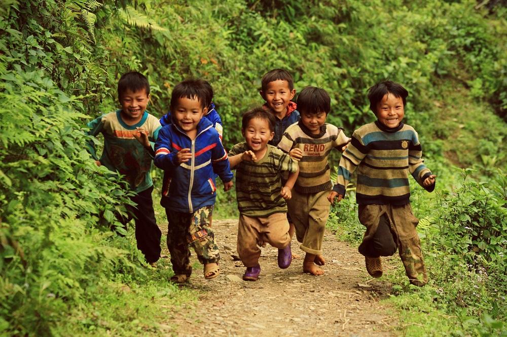 Bridgestone Việt Nam hỗ trợ dự án phát triển trẻ thơ toàn diện