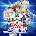 تحميل ومشاهدة جميع حلقات انمي ViVid Strike! مترجم عدة روابط