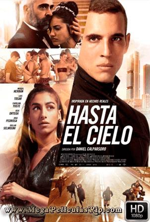 Hasta El Cielo [1080p] [Castellano-Ingles] [MEGA]
