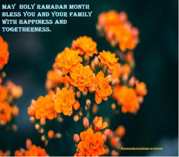Ramadan best greeting 42
