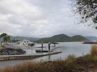 marina, boats, yachts