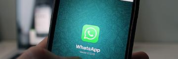 WhatsApp Merilis Fitur Finger Print ( Sidik Jari ) Untuk Melindungi Privasi Kita