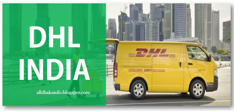 Try These Dhl Toll Free No {Mahindra Racing}