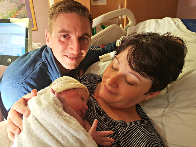 My Birth Story Part Two Autistic and Pregnant Supporting Women With Autism Through Pregnancy and Beyond.