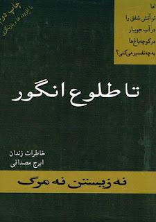 نه زیستن نه مرگ (مجموعه چهار جلدی) - ایرج مصداقی