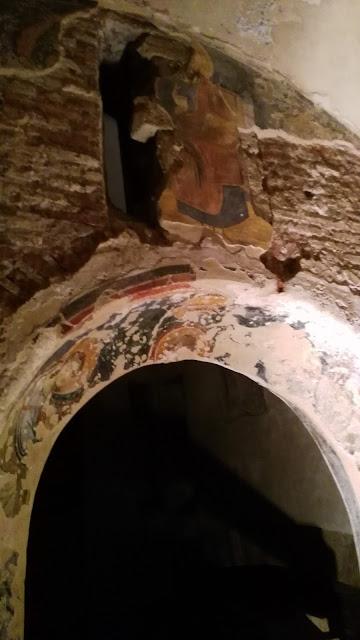 Basiliche paleocristiane di Cimitile